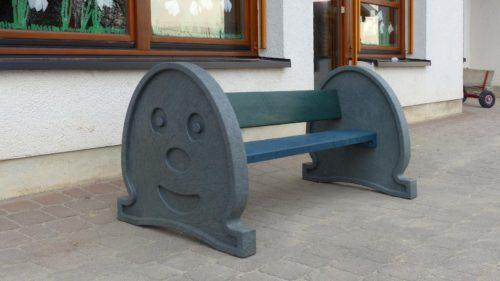 muebles plastico reciclado