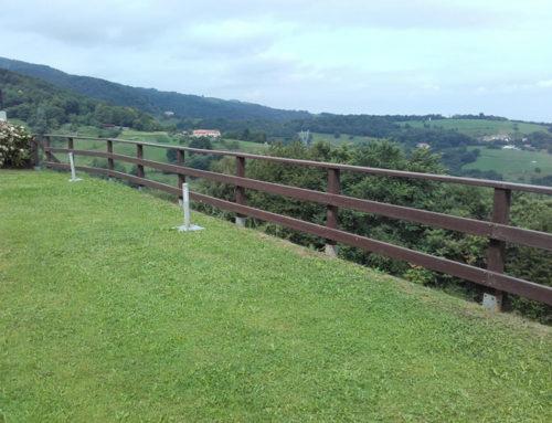 Vallado Finca Principado de Asturias